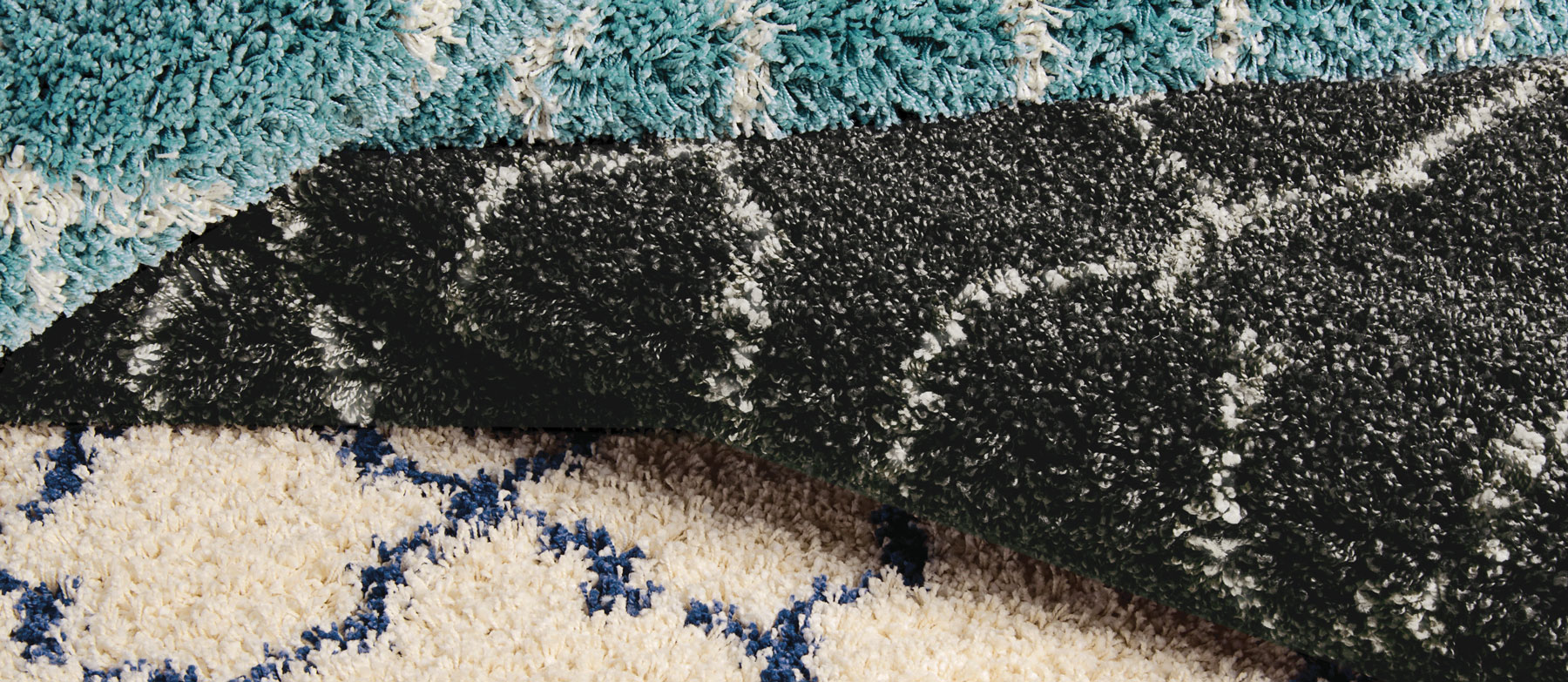 Five steps to (easily!) clean your shag rug
