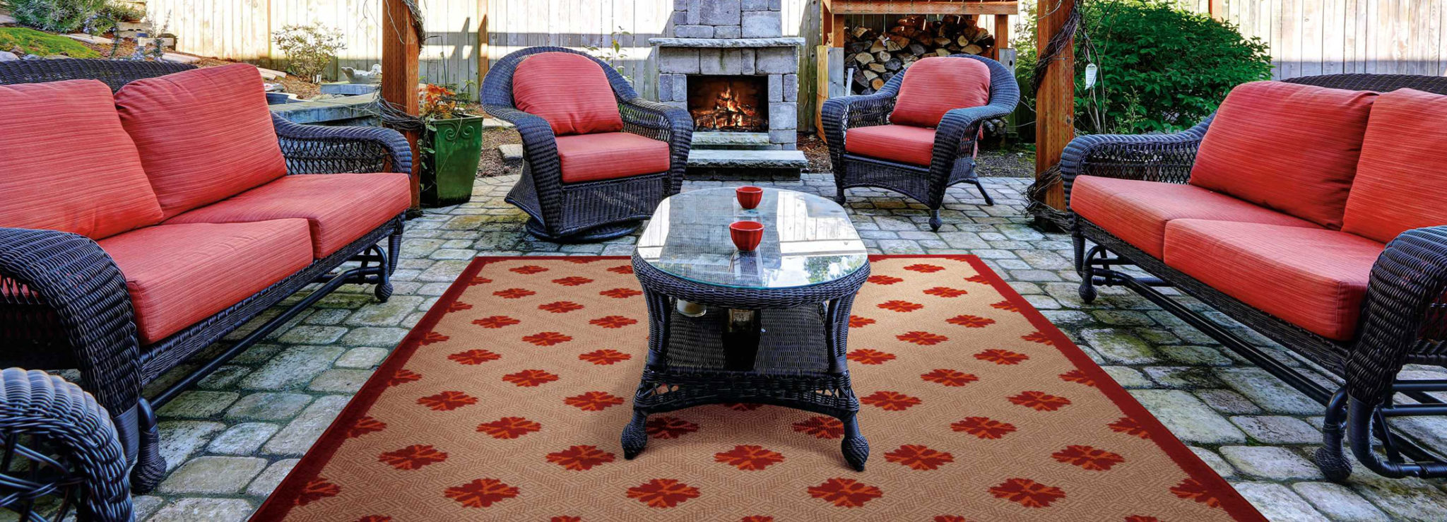 Does My Outdoor Furniture Need An Outdoor Rug?