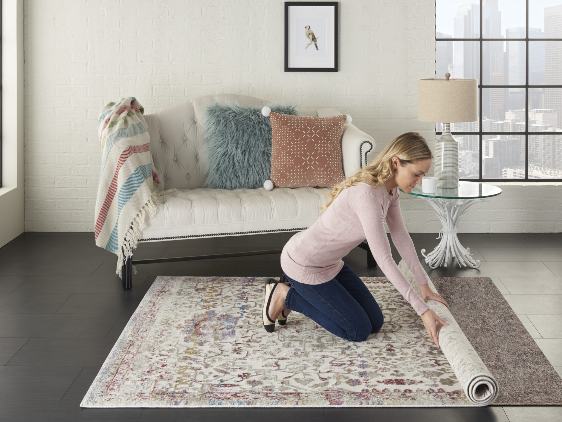 HOW TO LAY OUT YOUR NEW RUG – The Rug Edit